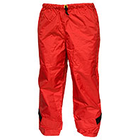 Boulder Double Seat Overtrousers